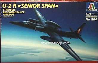 U-2  (οχι το συγκροτημα ρεεε...) R  Senior Span. It864_1_1