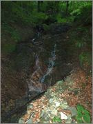 Sljeme - rudnici grofa Cariona P8052285