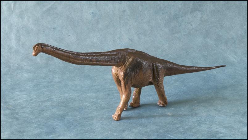 The 2013 KINTO FAVORITE Brachiosaurus walkaround. Brachiosaurus_Kintofavorite_1