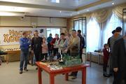 VII Межрегиональная выставка стендового моделизма, исторической и игровой миниатюры  DSC_0062