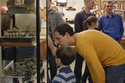 VII Межрегиональная выставка стендового моделизма, исторической и игровой миниатюры  DSC_0076