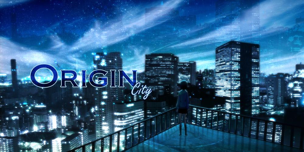 Origin City
