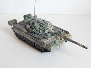 T-80BV REVELL 1/72 DSCN5262