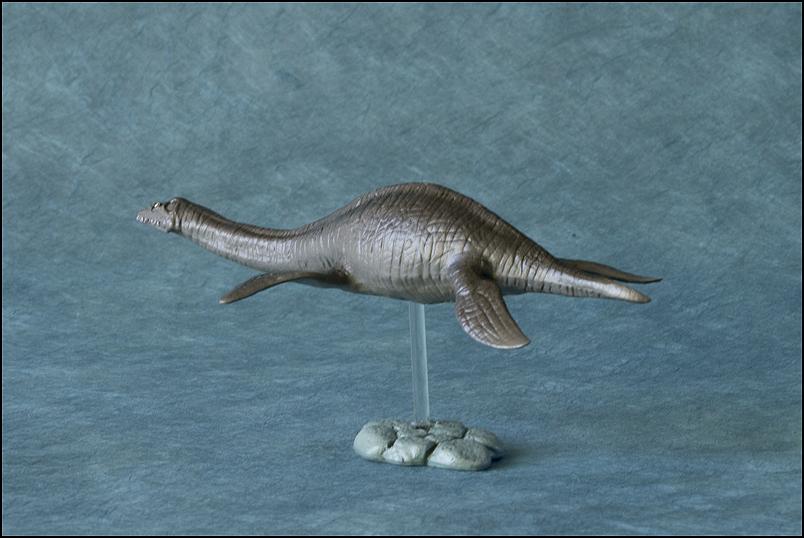 The 2013 KINTO FAVORITE Plesiosaurus walkaround. Plesiosaurus_Kintofavorite-10