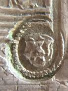 Escudo Felipe Amberes 1573 resello Holanda Escudo_felipe_Felipe_II_1573_Amberes_resello_Holanda_resello_4