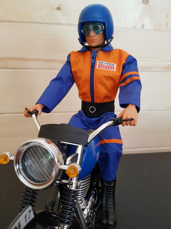 Geyperman Motorcycle Pilot  20180416_134404