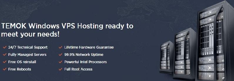 Starting at $22.95/Month High Performance USA Windows VPS Hosting ☼ Full RDP Access Windows_VPS_Hosting