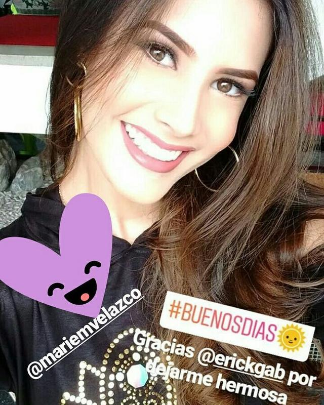mariem velazco, miss international 2018. 21569274_310003992742577_8592723292790456320_n