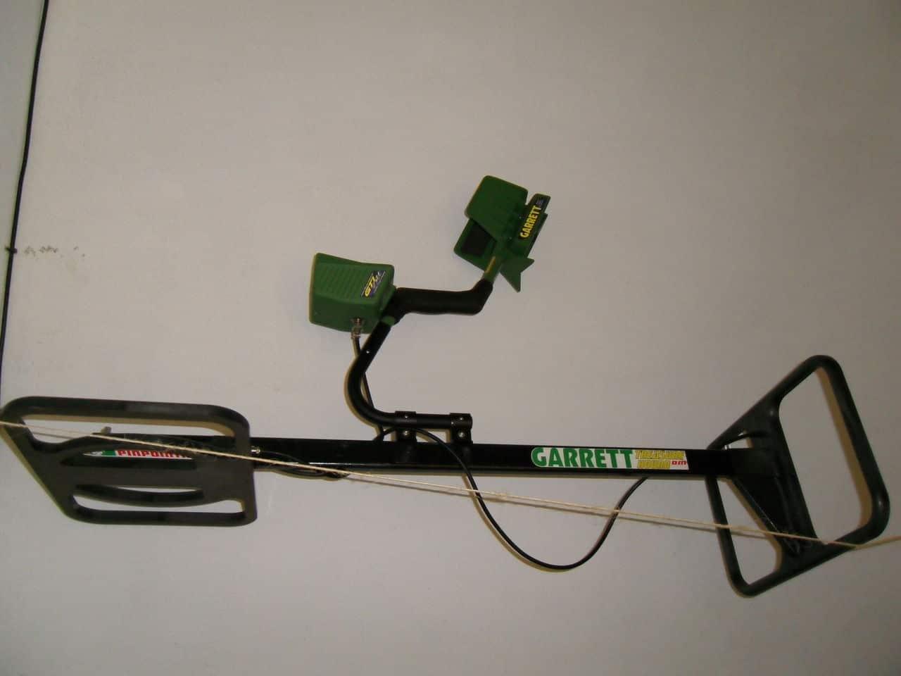 VENDO GARRETT GTI2500 SDC14085