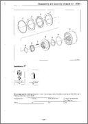Manual e tutoriais Ajuste de vácuo, manutenção Câmbios da série 722 (722.3 - 722.4 e 722.5) 722_3_full_manual_page_139