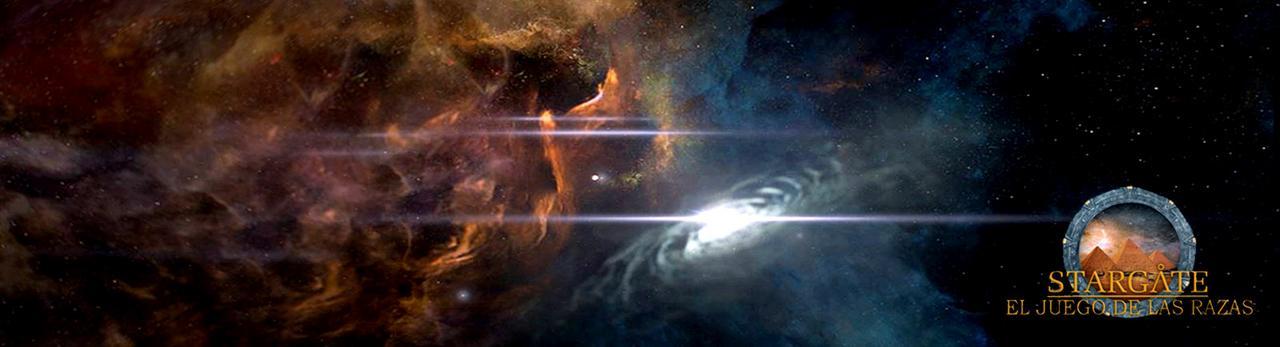Stargate Juego De Las Razas