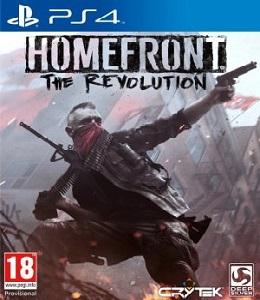 Cheats Fpkgs Pour PS4 Par JgDuff  Homefront_The_Revolution