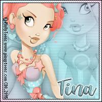 Tina's July - September Pick Up Thread Tina-2018colourmyworldav