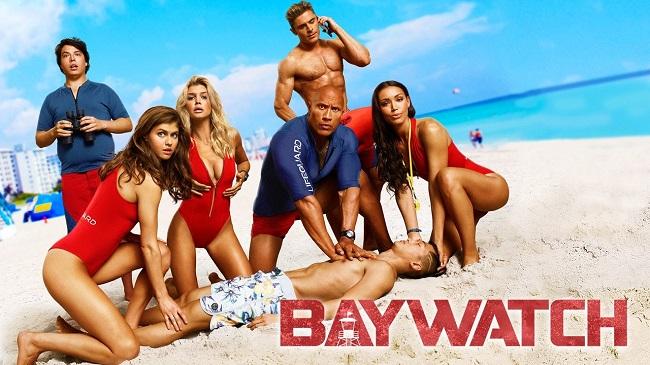 "Dwayne ""The Rock"" Johnson - Página 3 Baywatch"