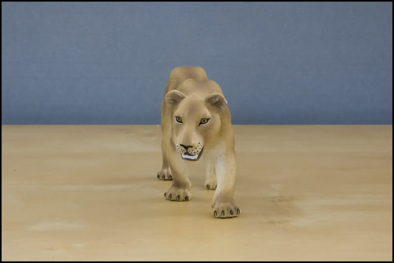 MOJO : The lions family walkaround review by Kikimalou Mojo_lions_1_7
