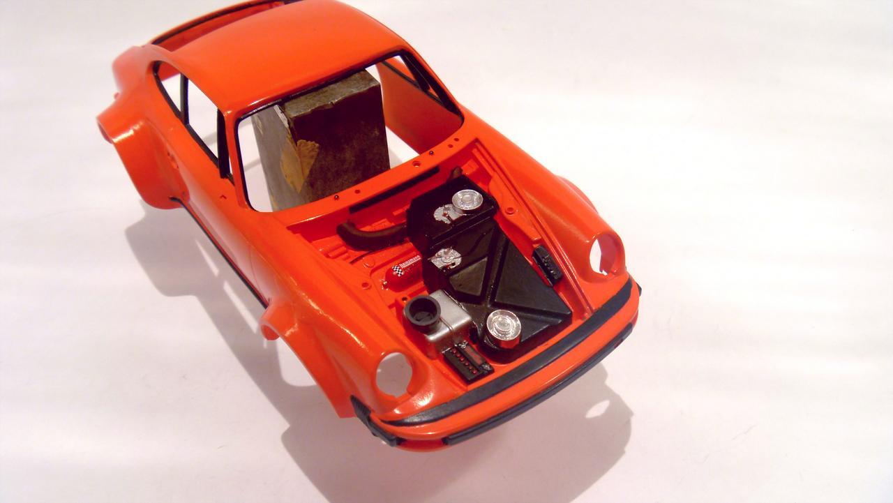 Revell Porsche 934 RSR P1040162