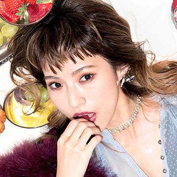 HARUNA'S GEAR Honey-haruna