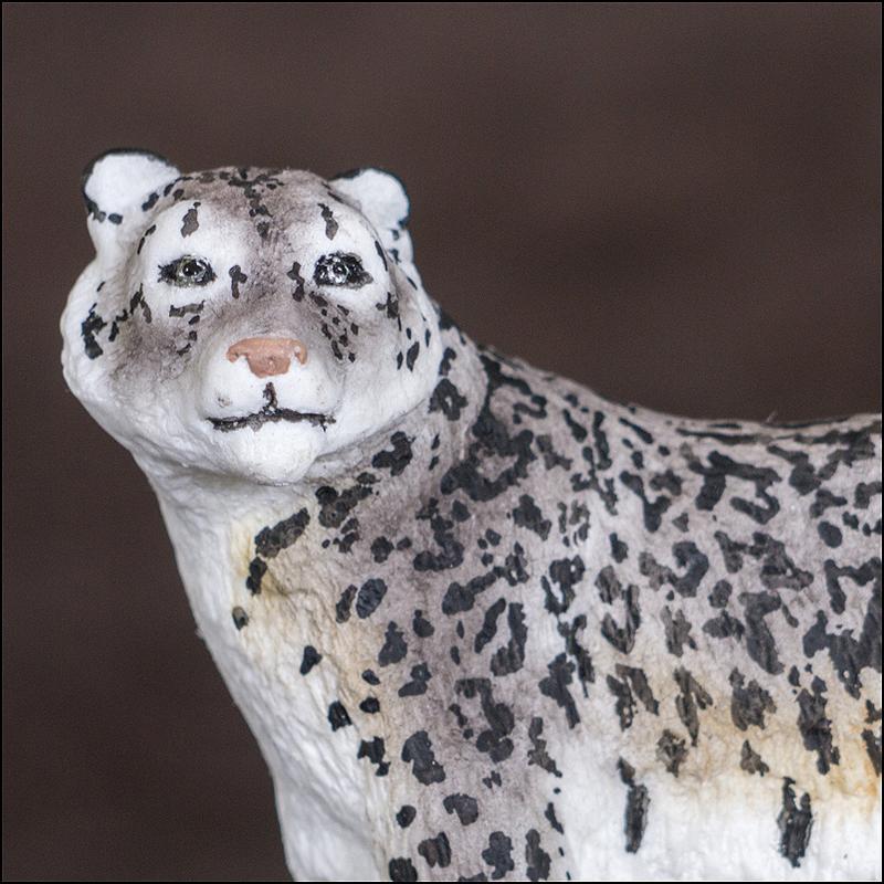 Ana's Snow leopard: A walkaround by kikimalou Snow_Leopard_Anna_13