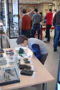 VII Межрегиональная выставка стендового моделизма, исторической и игровой миниатюры  DSC_0082