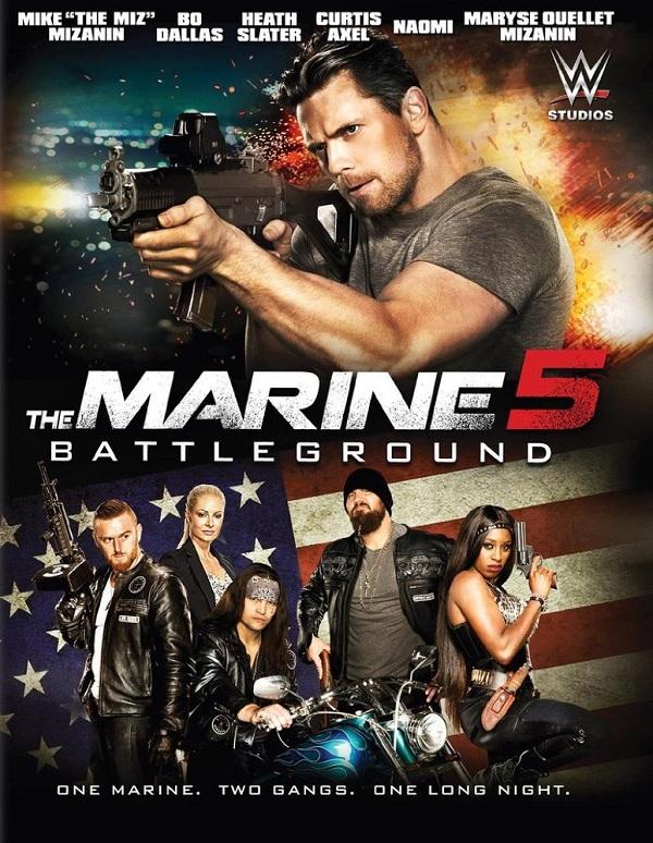 The Marine 5: Battleground (2017) The_Marine_5_poster