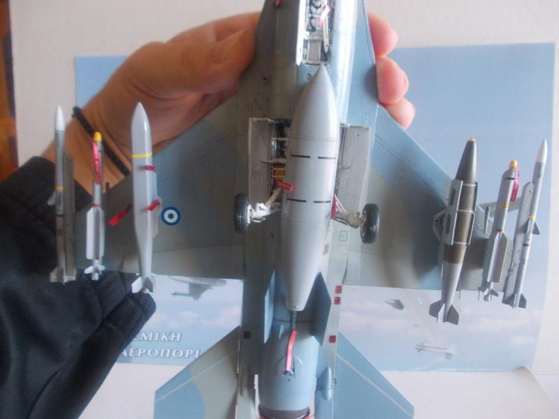 F-16C BLOCK 52M+ 335 ΜΟΙΡΑ 1/48 665