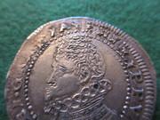 Medio Escudo Felipe III Messina (Sicilia) 1610 DC Medio_Escudo_Felipe_III_1610_Sicilia_5
