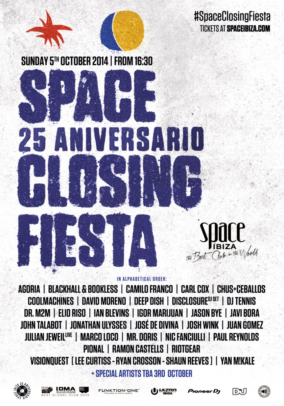 IBIZA 2014 (SUMMER 2014 - SPAIN) - Page 5 Space_Closing_Party