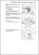 Manual e tutoriais Ajuste de vácuo, manutenção Câmbios da série 722 (722.3 - 722.4 e 722.5) 722_3_full_manual_page_113