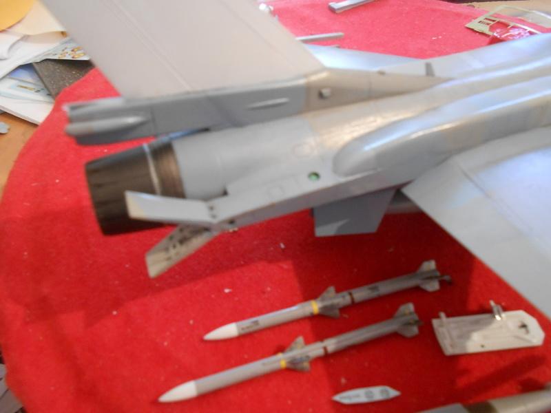 F-16C BLOCK 52M+ 335 ΜΟΙΡΑ 1/48 642