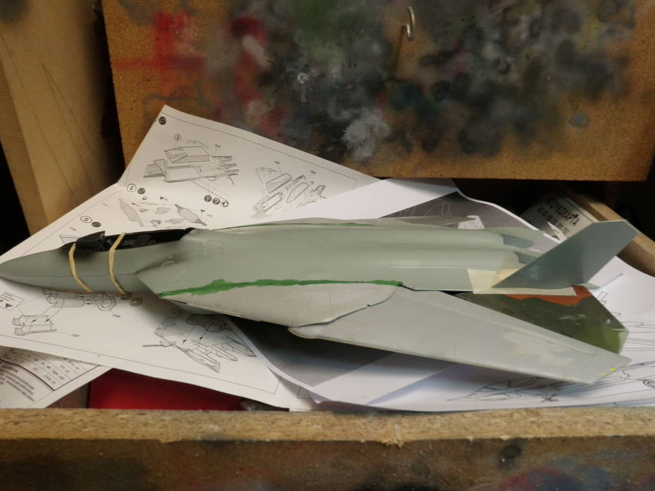 "NATF  F-22...""περιπου"" P3270150"