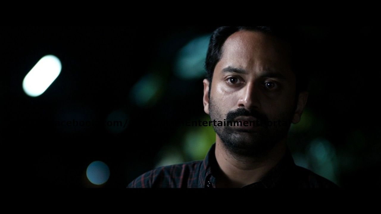 Oru Indian Pranayakadha DVD Screenshots (Central) Bscap0006