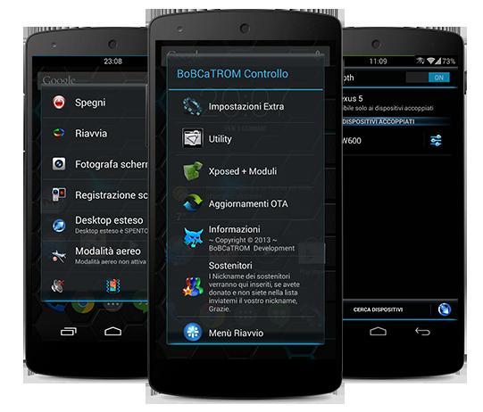 [ROM][KOT49H][KK 4.4.2]~ BoBCaTROM NX v2.0 ~[OTA UPDATE][18/01/2014] Nexus3