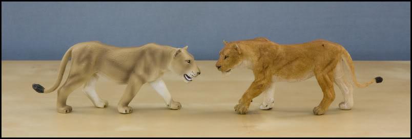 MOJO : The lions family walkaround review by Kikimalou Mojo_lions_1_14
