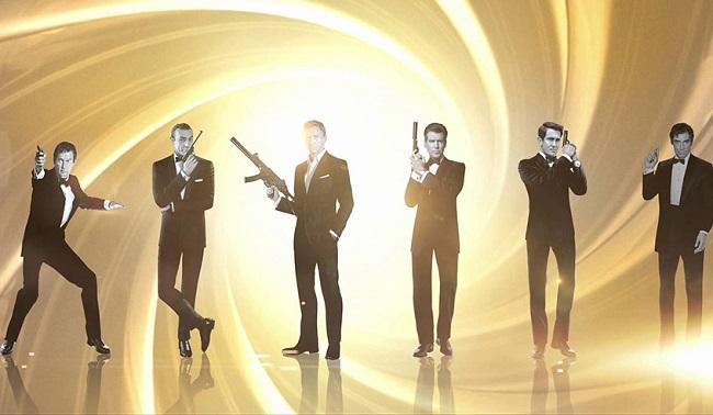 James Bond 1703602