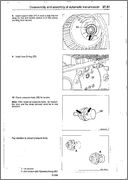 Manual e tutoriais Ajuste de vácuo, manutenção Câmbios da série 722 (722.3 - 722.4 e 722.5) 722_3_full_manual_page_098