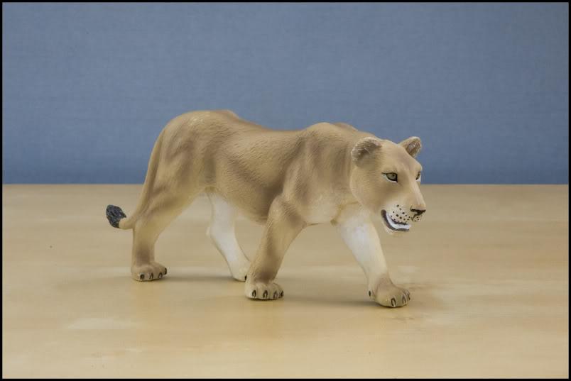 MOJO : The lions family walkaround review by Kikimalou Mojo_lions_1_8