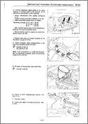 Manual e tutoriais Ajuste de vácuo, manutenção Câmbios da série 722 (722.3 - 722.4 e 722.5) 722_3_full_manual_page_038