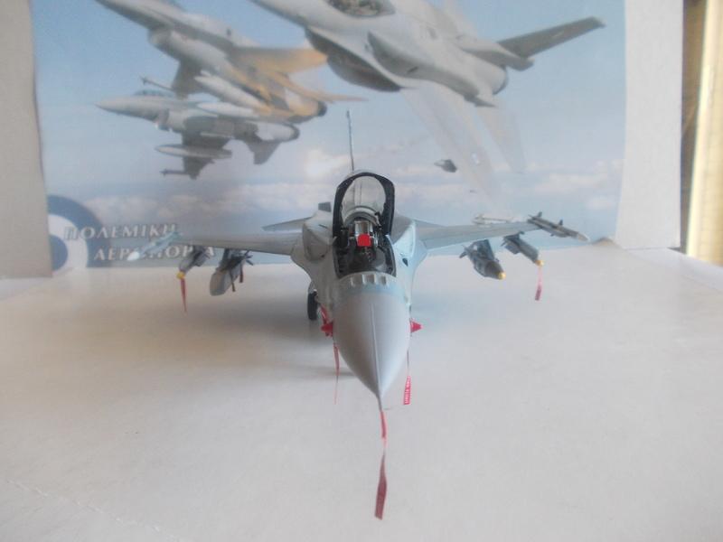 F-16C BLOCK 52M+ 335 ΜΟΙΡΑ 1/48 661