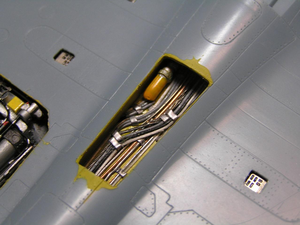 ...καπως ετσι αρχισαν ολα...Su-27  και τα μυαλα στα καγκελα... P1020121
