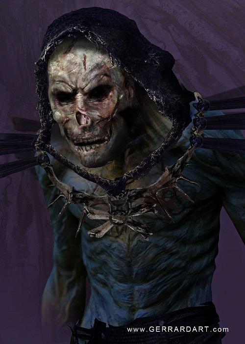 Dolph Lundgren para el remake de Masters del Universo Skeletor_5