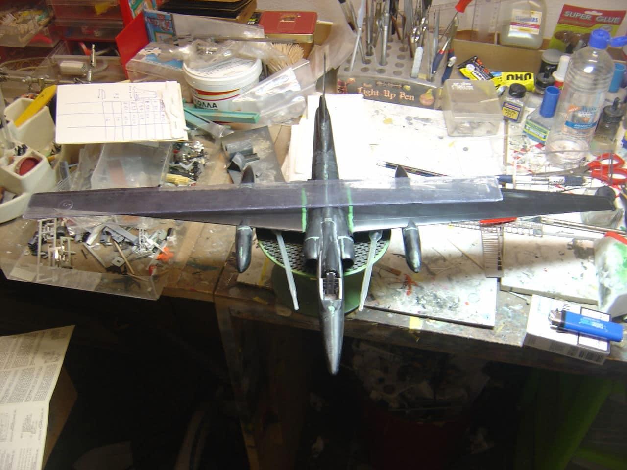 U-2  (οχι το συγκροτημα ρεεε...) R  Senior Span. DSC02740