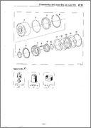 Manual e tutoriais Ajuste de vácuo, manutenção Câmbios da série 722 (722.3 - 722.4 e 722.5) 722_3_full_manual_page_131