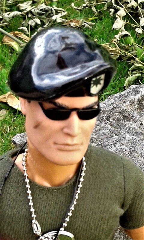 Show us your random  close up Action Man Head Shots ! 20170715_172649