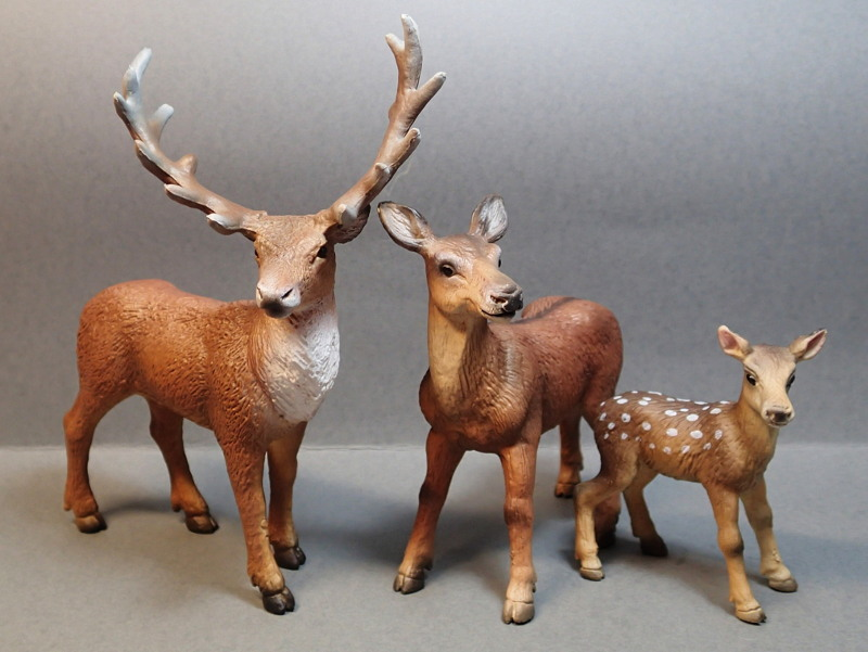 A walkaround  of Bullyland Red Deer, deLuxe size.  Bul_Lux_Red_Deer_Wife_zpsdcn6lebp