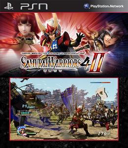 Cheats PKGs Pour CFW v4.xx Par JgDuff - Page 2 Samurai_Warriors_4_2