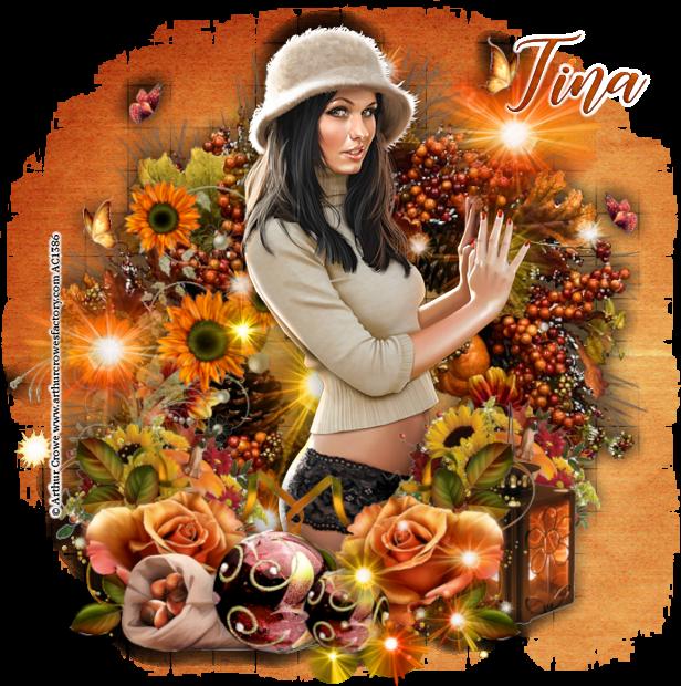 Tina's July - September Pick Up Thread Tina-2018autumnnight