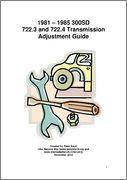 Manual e tutoriais Ajuste de vácuo, manutenção Câmbios da série 722 (722.3 - 722.4 e 722.5) Mercedes_722_4_adjustment_guide_page_001