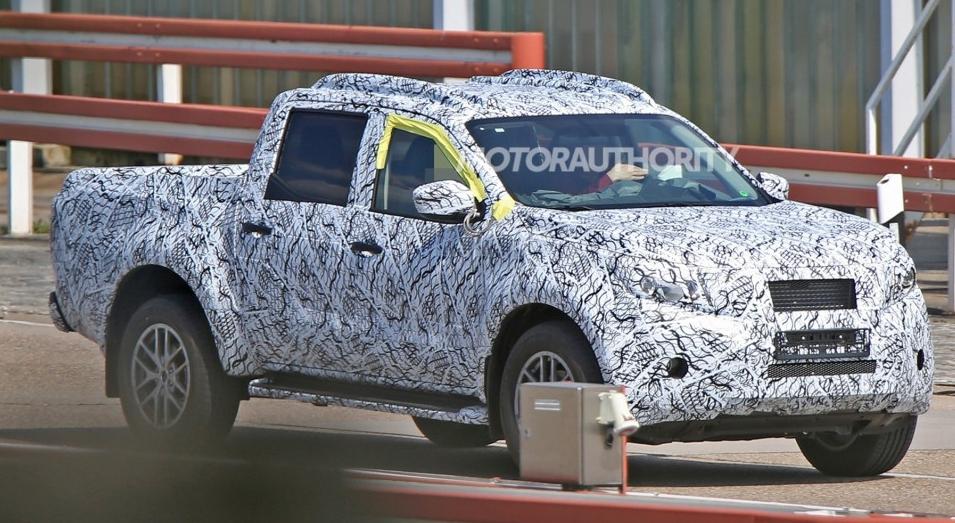 Mercedes confirma Pickup rival da Hilux e Amarok - Página 2 Screenshot_4290