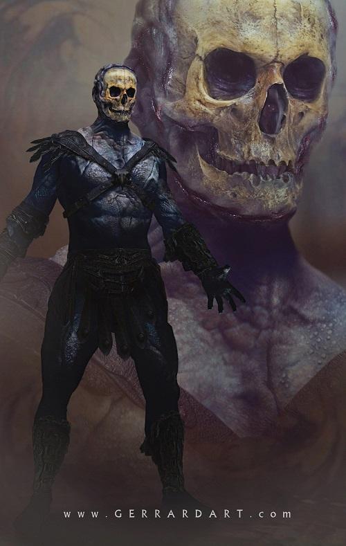 Dolph Lundgren para el remake de Masters del Universo Skeletor_1