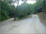 Sljeme - Plava pećina P7172008